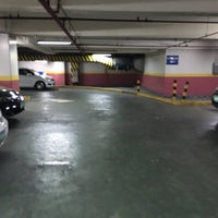 Photo taken at The Podium Basement Parking by Mich O. on 5/11/2016