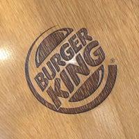 Photo taken at Burger King by ramadhan i. on 6/22/2018