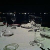 Photo taken at Restaurante Amado by Juliana O. on 1/15/2013