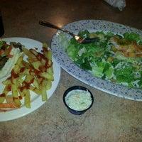 Photo taken at Hi Life Diner by Black Foot D. on 9/23/2012