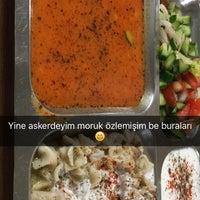 Photo taken at hava lojmanlari askeri gazino vip salon by YunusBeyOfficial Y. on 5/26/2016
