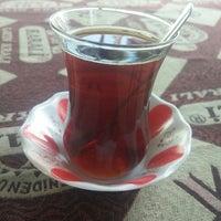 Photo taken at Akhan Kıraathanesi by Kerim E. on 5/22/2016