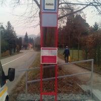 Photo taken at Senohraby by Tomáš R. on 1/3/2016