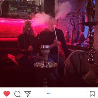 Photo taken at Crazy Shisha Lounge Bar by Кристина Ш. on 6/2/2017