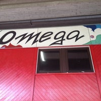 Photo taken at Omega by Carsten D. on 8/17/2013
