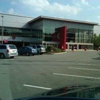 Photo taken at Target by Jim S. on 7/19/2013