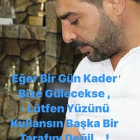 Photo taken at İbrahimli Park Yürüyüş Parkuru by Müslüm B. on 6/16/2017
