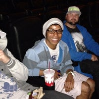 Photo taken at Cinemark Tinseltown 14 - Newgate by Ry G. on 11/14/2013