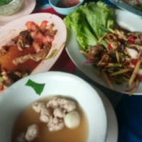 Photo taken at Pia-Au Restaurant by 🐐IamPoony . on 2/4/2017