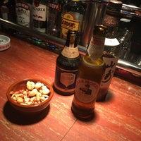 Photo taken at Beer & Pub DEN-EN by た け. on 6/13/2016