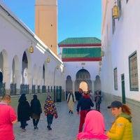Photo taken at Moulay Idriss by bobo0077🇸🇦 M. on 1/21/2018