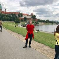 Photo taken at Słomniki by Selahattin A. on 7/15/2017