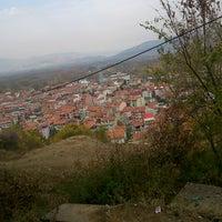 Photo taken at Karşıyaka by Muharrem A. on 10/27/2016