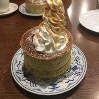 1/31/2017にかどっこが伊勢虎珈琲 鈴鹿店で撮った写真