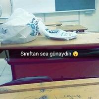 Photo taken at Düzce Güzel Sanatlar Lisesi by Buse A. on 12/11/2015