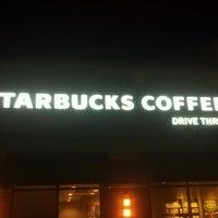 Photo taken at Starbucks by Dan H. on 6/9/2013