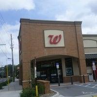 Photo taken at Walgreens by Bryan J. on 4/14/2013