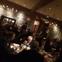 Photo taken at J&G Grill by Laura S. on 10/8/2014