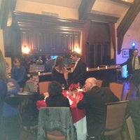 Photo taken at Canterbury Golf Club by Laura S. on 12/9/2012
