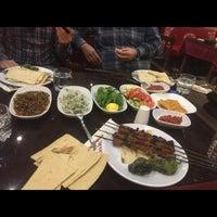 10/14/2018 tarihinde Ferhat T.ziyaretçi tarafından Ciğerci Remzi Usta'de çekilen fotoğraf