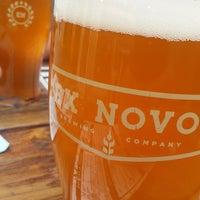 Foto tomada en Ex Novo Brewing por Michael B. el 8/29/2017