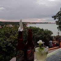 Photo taken at Mirante Sunset Bar by Fernando K. on 7/8/2017