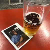 Photo taken at Scofflaw Brewing Co. by B M. on 6/30/2017