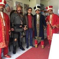 Photo taken at Avea Duzgunler Iletisim(ASN)-Narman/Erzurum by 🎶🎶🎼Solist O. on 3/18/2016