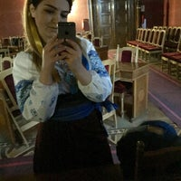Photo taken at Мармурова зала by Catherine S. on 11/14/2016