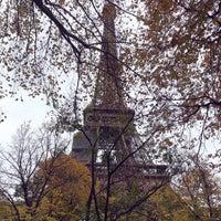 Снимок сделан в Париж пользователем Busra Y. 11/11/2017
