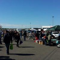 Photo taken at Meadowlands Flea Market by Alan K. on 10/12/2013