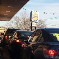 Photo taken at Burger King by Alan K. on 2/17/2014