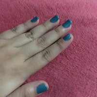 Photo taken at Luxurious Nails by Christina M. on 1/21/2017