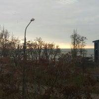 Photo taken at Бердянский государственный педагогический университет by Yasu K. on 12/14/2015