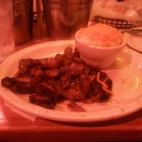 Photo taken at Texas Roadhouse by HN C. on 8/4/2016