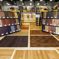 Lumber Liquidators Headquarters Is In Toano