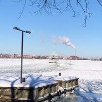 2/24/2018にYanがSuomenlinna / Sveaborgで撮った写真