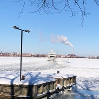 Foto diambil di Suomenlinna / Sveaborg oleh Yan pada 2/24/2018