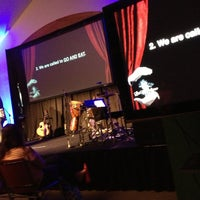 Photo taken at Crosspoint Franklin Campus by Steve C. on 5/26/2013