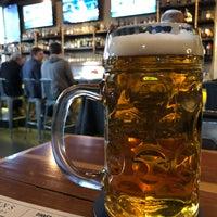 photo taken at steins beer garden by lou w on 4132018 - Steins Beer Garden