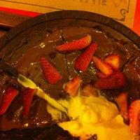Foto tirada no(a) Pizza Sur Savassi por Fernanda C. em 12/6/2012