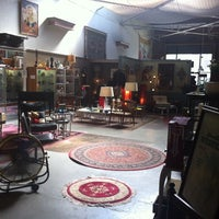 Photo taken at Riverview Antique Market by Betty B. on 10/7/2013
