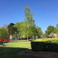 Photo taken at Haven Green by chawanrat on 4/9/2017