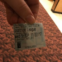 Photo taken at Cinemark Parker Square 14 by Sam A. on 11/22/2017