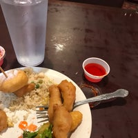 Photo taken at Grand Buffet by Sam A. on 7/25/2018