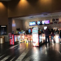 Photo taken at Cinemark Parker Square 14 by Sam A. on 9/23/2017