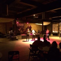 Photo taken at Alley Bar by Joe C. on 11/24/2013