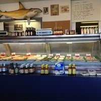Photo taken at Twin Seafood by Joe C. on 10/16/2012