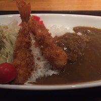 Photo taken at 赤坂うまや 博多店 by ShizuCafe on 12/8/2015