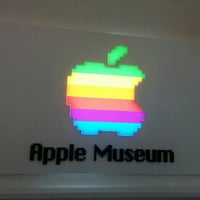 Photo taken at Apple Museum by Aleksey T. on 5/28/2016
